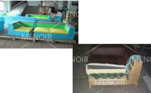 Menoir excellent contemporary leather sofa wholesale for hotel-6