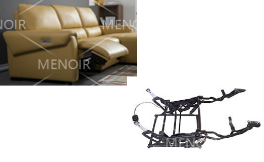 Menoir excellent contemporary leather sofa wholesale for hotel-7