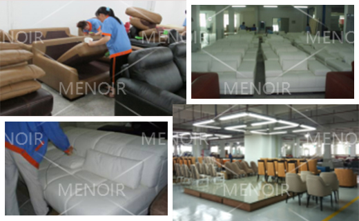 Menoir excellent contemporary leather sofa wholesale for hotel-9