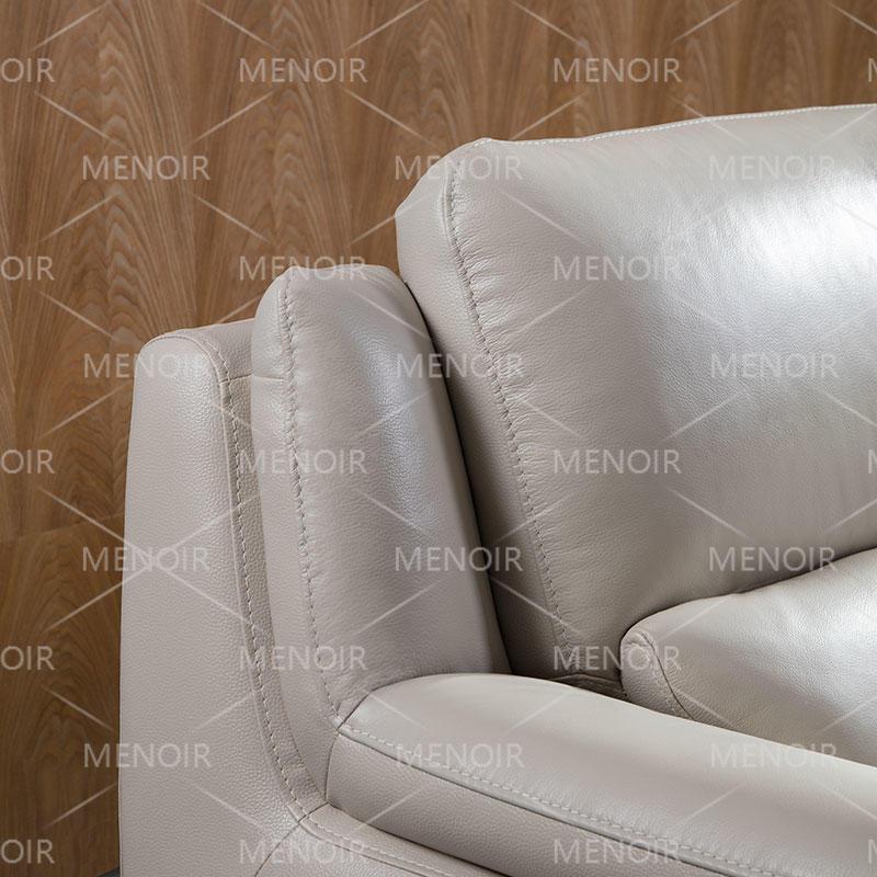 Menoir Corner sofa with comfortable back  WA-S278