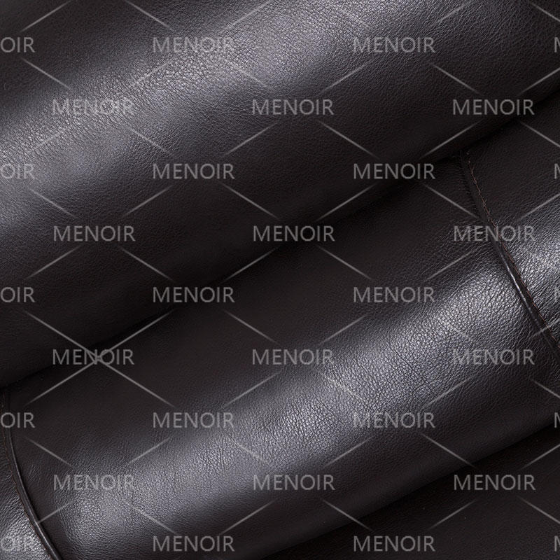 Menoir detailed sumptuous design together auto-function on each end WA-S190