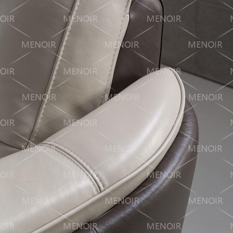 Menoir fexible combination lounge with powered recliner WA-S238