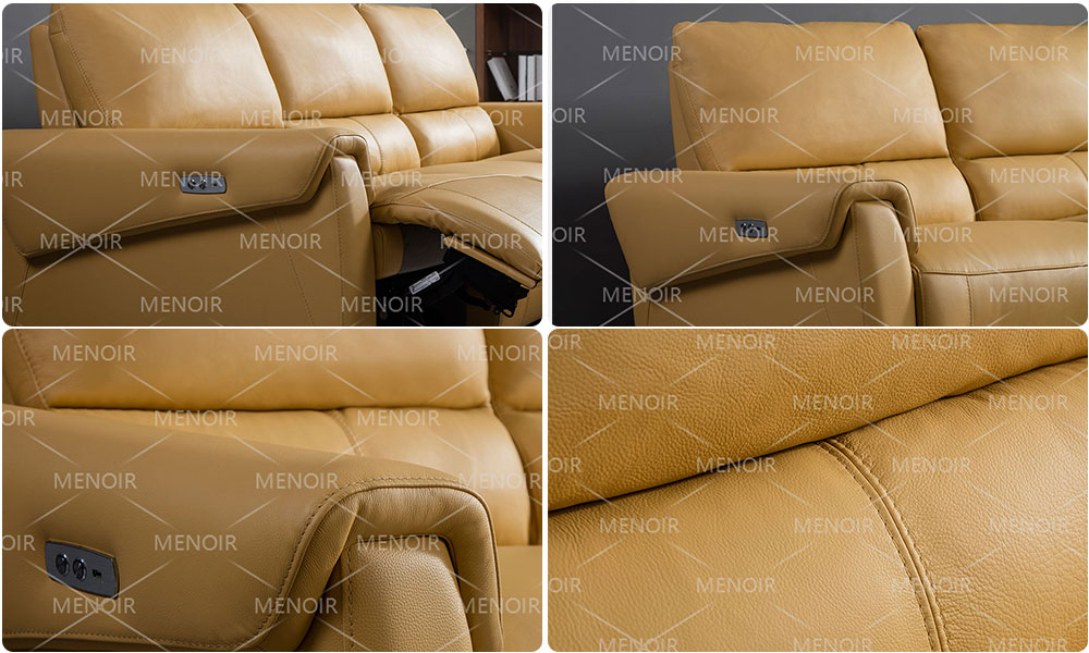 efficient leather lounge chairs recliners lounge directly sale for sale-1
