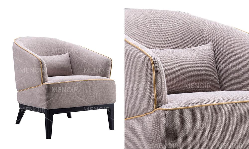 hot-sale modern swivel lounge chair wady03 factory direct supply bulk production-1
