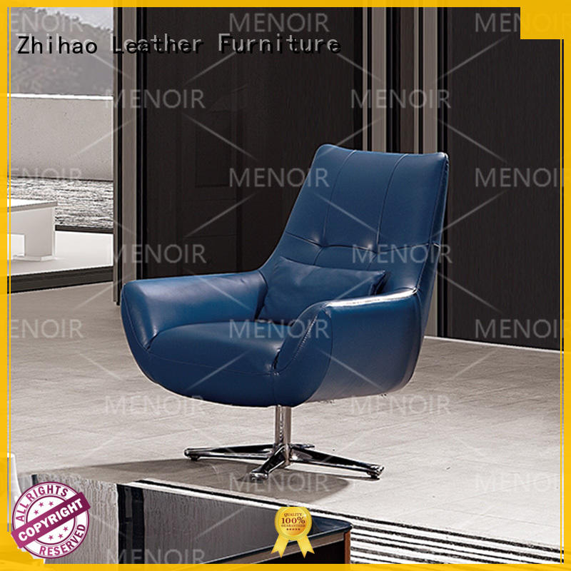 leather club chair fourstars for home Zhihao