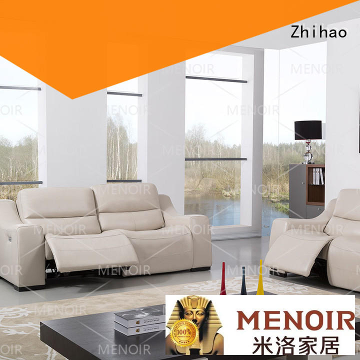 autofunction quality leather recliners combination for home Zhihao