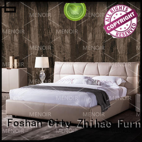 elegant leather beds designs inquire now for household