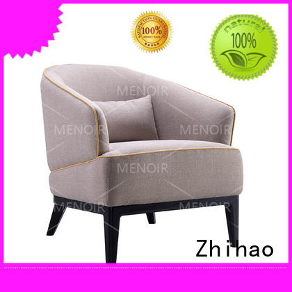 Zhihao wady09 modern leather armchair personalized for bedroom