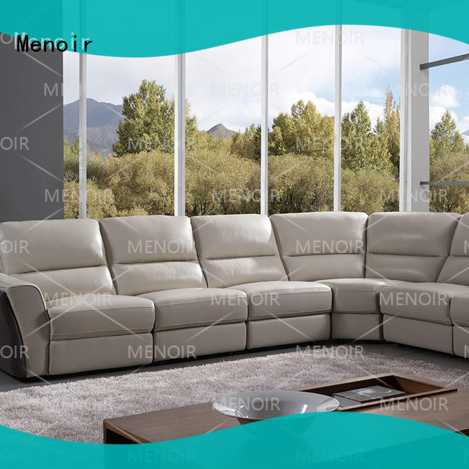 hot-sale leather recliner lounge wholesale for sale