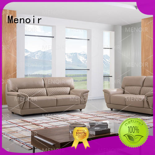 Menoir low-cost leather sofas for sale company for promotion