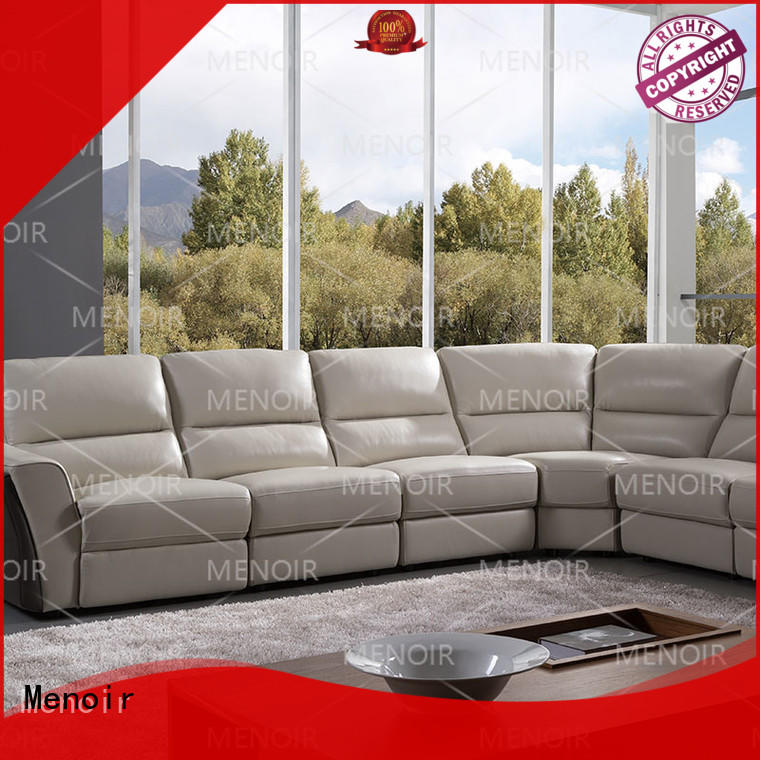 Menoir best leather recliner supplier bulk buy