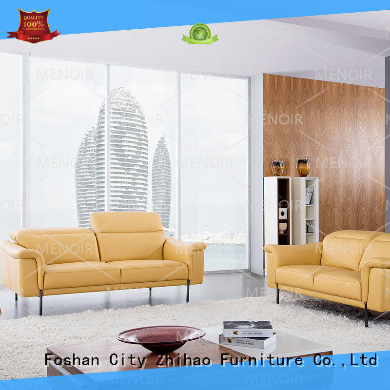 low-cost sectional sofas with recliners manufacturer for sale