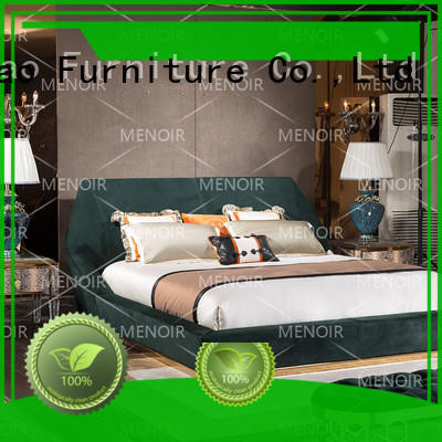 latest leather bed frame queen directly sale on sale