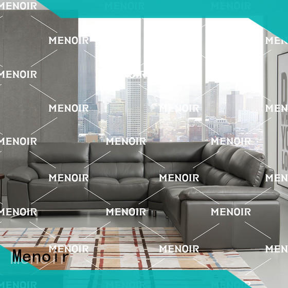 Menoir top quality quality leather recliners series for household