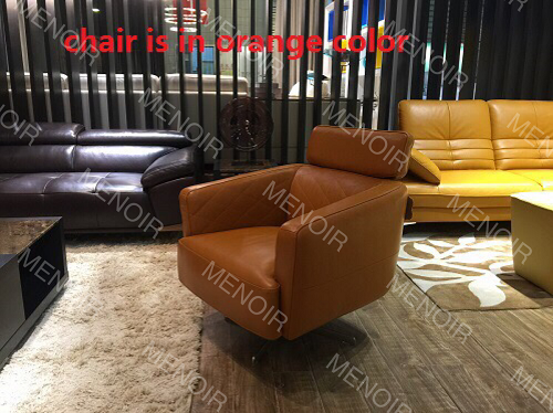 latest leather swivel chair leisurestyle inquire now for bedroom-3