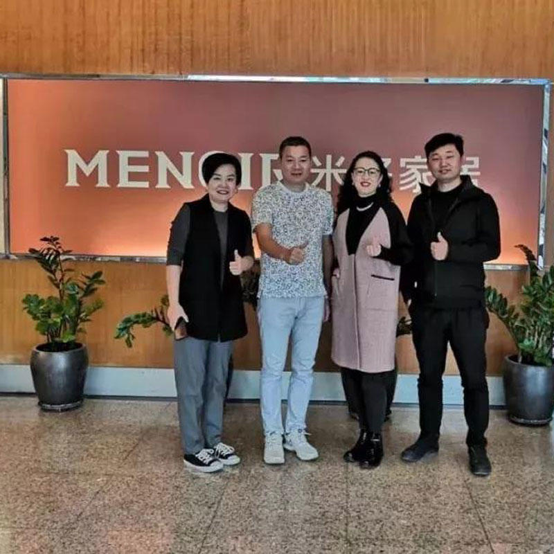Good news: Menoir Home Deep Cooperation with China Interior Decoration Association!