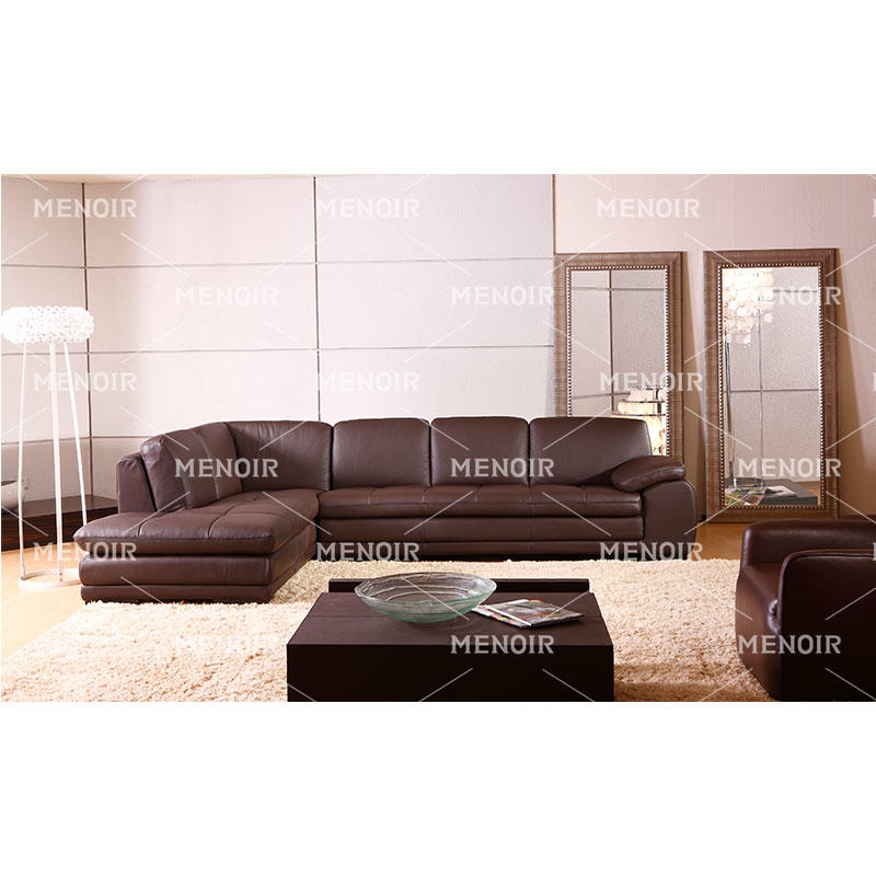 Menoir Corner sofa with comfortable back  ML157