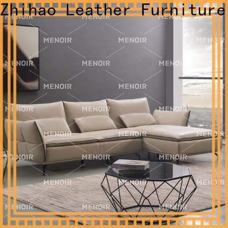 reliable leather sofa and recliner set series for sale