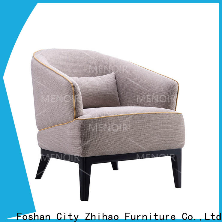 hot-sale modern swivel lounge chair wady03 factory direct supply bulk production