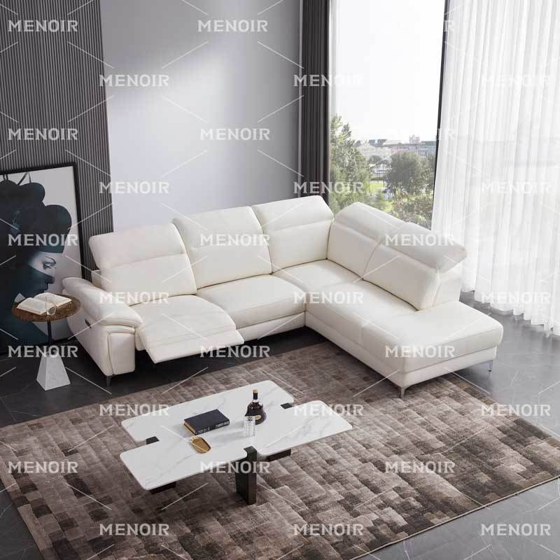 MENOIR MODERN RECLINER SECTIONAL SOFA WA-S362