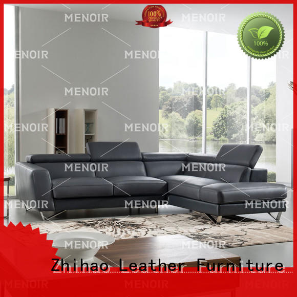 Menoir leather sofas for sale wholesale for home