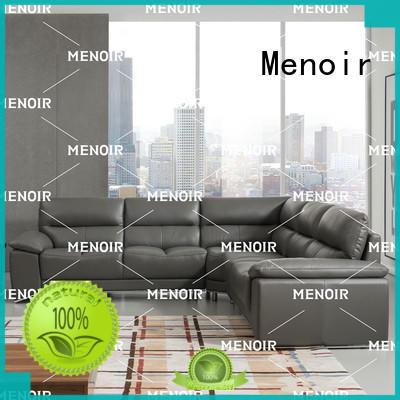 Menoir slim leather recliner factory for bedroom